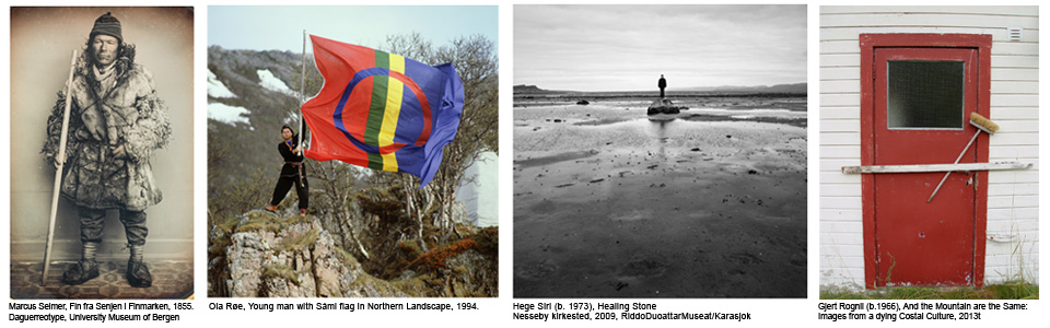 Negotiating History: Photography in Sámi Culture